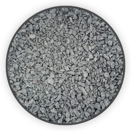 Steenslag bestone 2 tot 5 mm