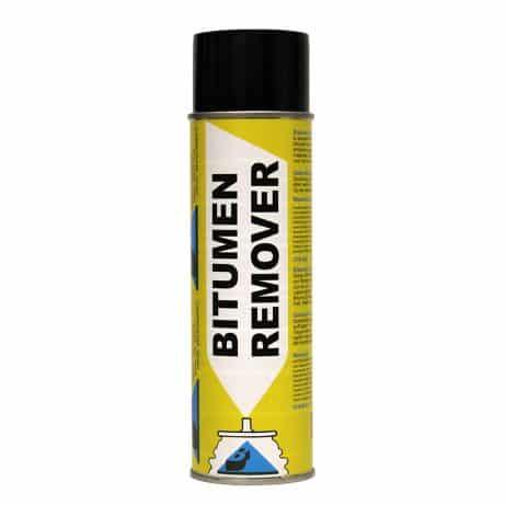 Spuitbus 500 ml bitumen remover