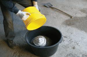 emmer asfaltbeton omkiepen in specikuip